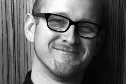 Cyrus Vantoch-Wood: creative director