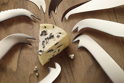 Castello…being positioned as a premium cheese
