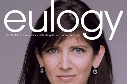 Eulogy…dealing with bereavement