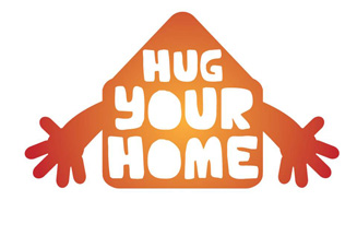 The Climate Group's 'Hug your Home' project