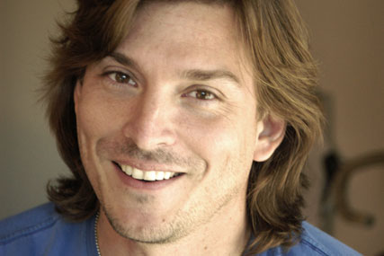 Alex Bogusky: stepping down as chief creative insurgent at MDC Partners