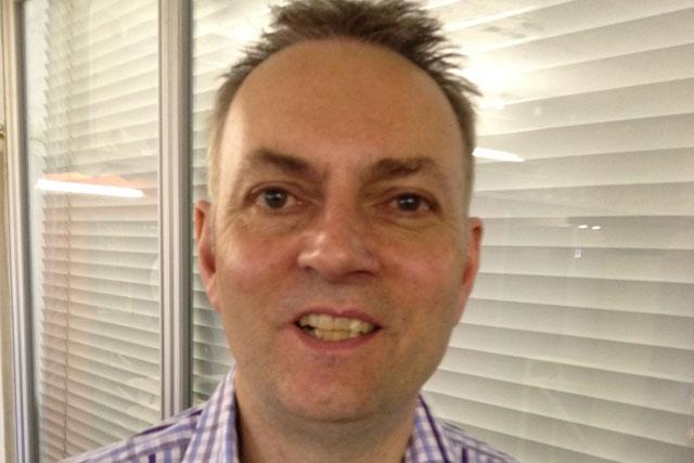 Andrew Mercer: joins Scout Media