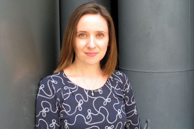 Sarah Owen: promoted to head of marketing