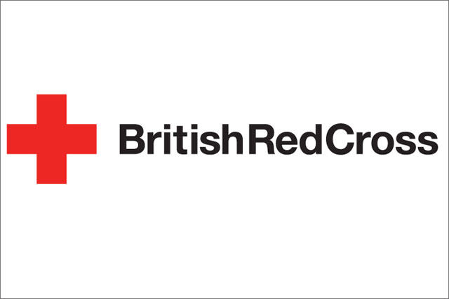 British Red Cross: appoints Leagas Delaney to ad account