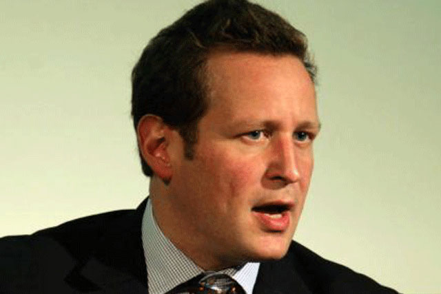 Ed Vaizey: minister praised the IPA's Creative Pioneers Challenge