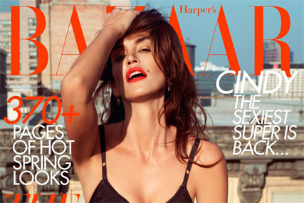 Harper's Bazaar: bundled with sister titles