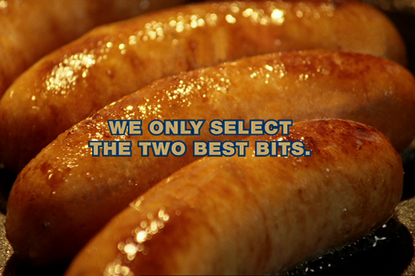 Saatchi & Saatchi scoops £2 million Walls sausages account
