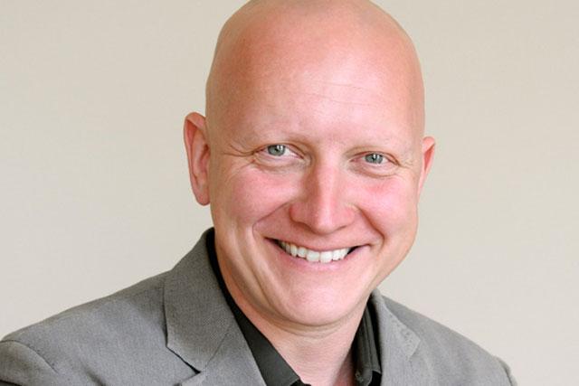 Tim Harrison: joins Sony Ericsson