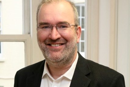 Andy Pearch: MediaSense's co-founder and director