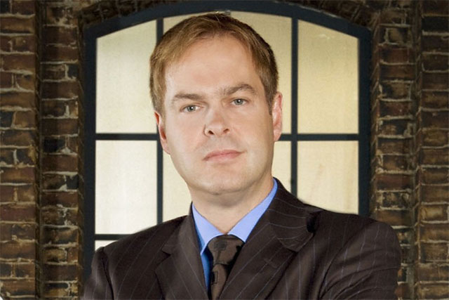Peter Jones: Dragons' Den star leads consortium buying Jessops brand