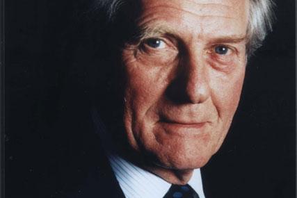 Haymarket Group chairman Lord Heseltine