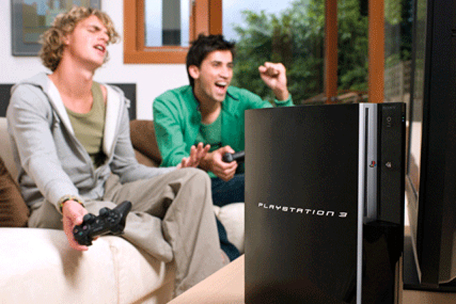 PlayStation: Sony admits to hack attack