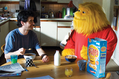 Sugar Puffs...brand owned by Honey Monster Foods