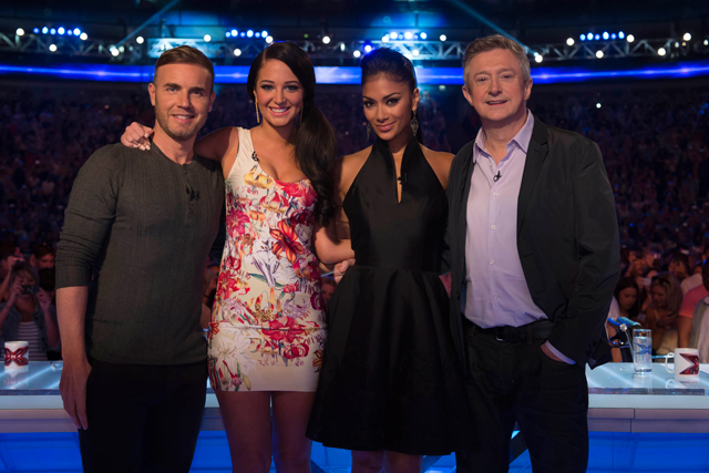 The X Factor: smaller audiences have affected ITV's ad prices