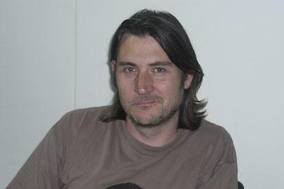 Geoff Smith…joining McCann