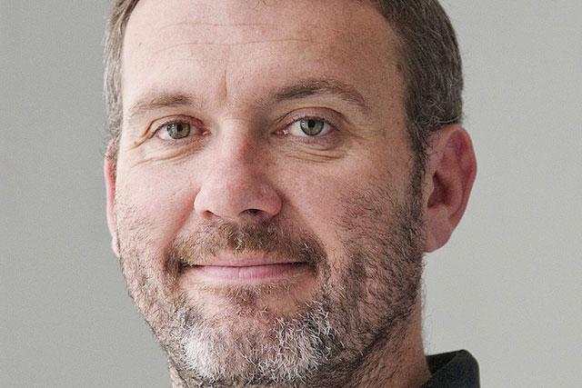 Chris Maples: UK managing director, Spotify