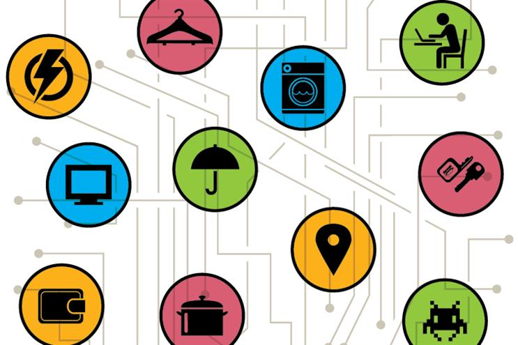 What the internet of things means for marketers