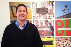 Stephen Hall, RPMC's chief executive