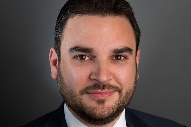 Juan Perez: appointed director of retail at JCDecaux