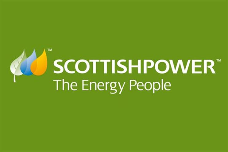 Scottish Power: Fallon picks up account