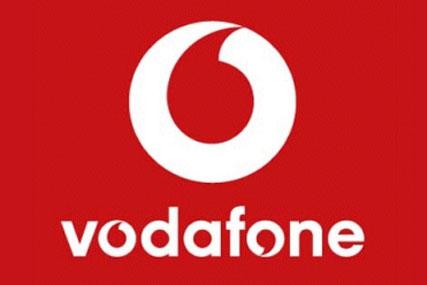 Vodafone: launches multi-million pound marketing offensive