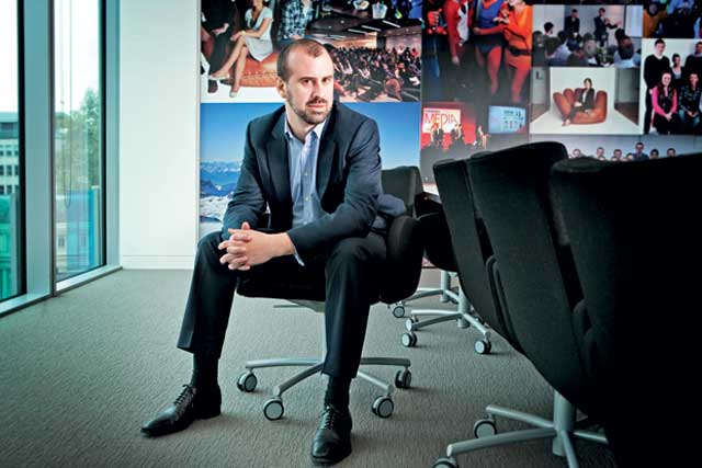 Matthew Hook: Carat UK chief strategy officer