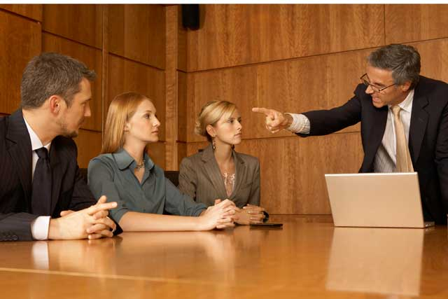 Are clients disillusioned by agencies?
