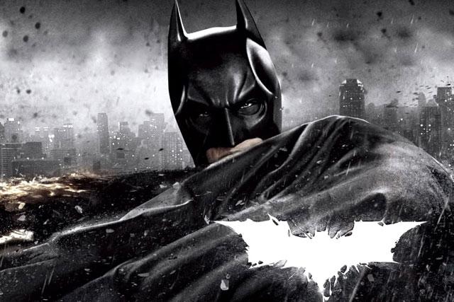 Batman: Warner Bros property