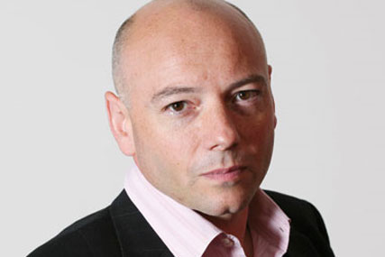 Agency retained: Alex Hoye, chief executive of Latitude