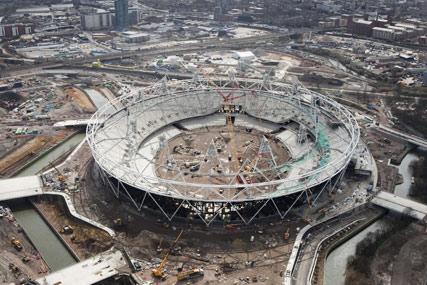 Dare will communicate Olympics regeneration impact