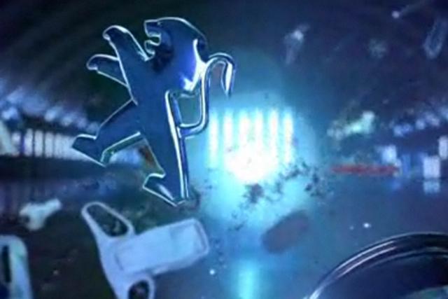 Peugeot: creates 'motion and emotion' initiative