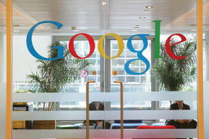 Google... landmark decision