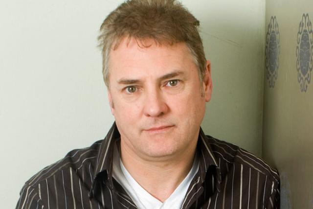 David Brennan: steps down at Thinkbox