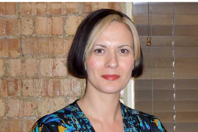 Verica Djurdjevic, managing partner, Phd