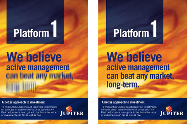 Jupiter: has approached agencies about its ad account
