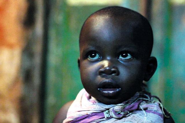 Save the Children campaign: Thinkbox TV Planning Grand Prix winner