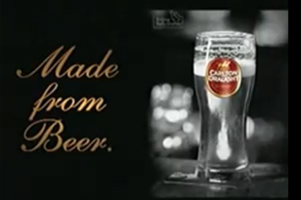 Has lauded Aussie beer campaign run out of steam?
