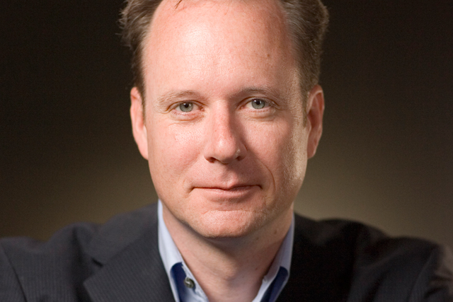 Jonathan Nelson: chief executive of Omnicom Digital
