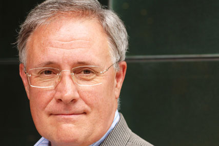 Lyons: concerned at moves to share licence fee with BBC's commercial rivals