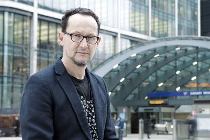 Gerry Human: O&M executive creative director