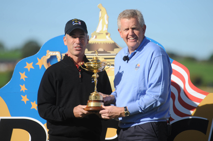 The European Tour…Saatchi & Saatchi has won the golfing global ad brief ahead of next year's Ryder Cup