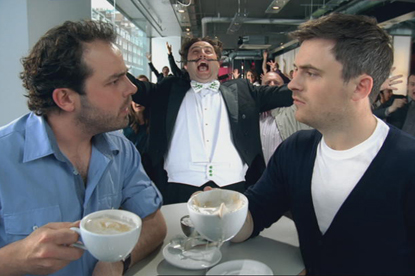 Gocompare.com…wants to harness digital social media