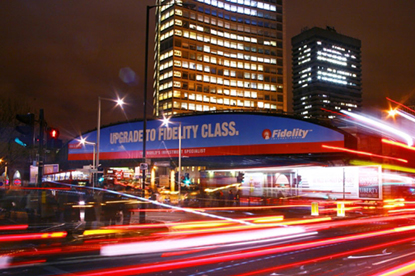 Fidelity Investments…statutory review is underway