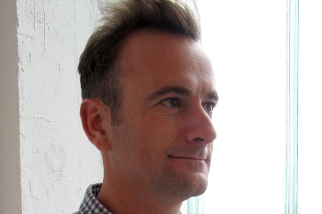 Graham Hodge, head of branded content, LBi