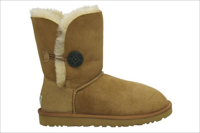 Ugg: the genuine article