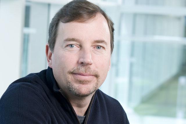 Scott Thompson: chief executive at Yahoo