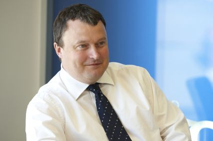 Guardian Media Group appoints Andrew Miller as chief executive
