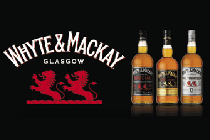 Whyte & Mackay is reviewing its UK ad account