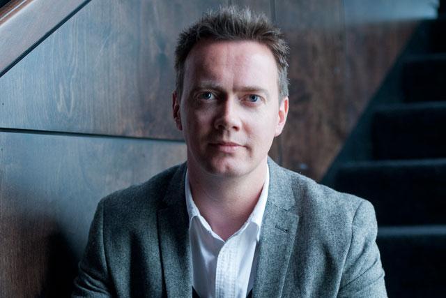 Jon Sharpe: joining RKCR/Y&R
