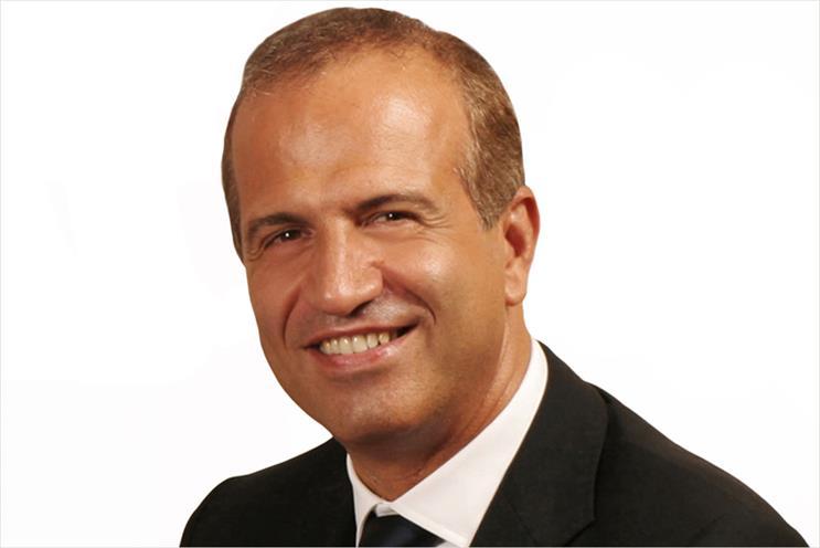 Tino Cennamo: joins Future